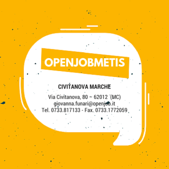 Openjobmetis S.p.A.