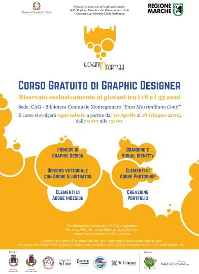 Manifesto Graphic Designer